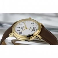 Moteriškas laikrodis BISSET BSCD59GAWX05BX