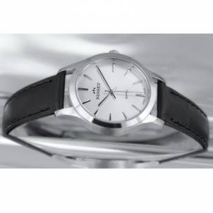 Moteriškas laikrodis BISSET EPIC BSAE39SISX05BX