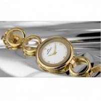 Moteriškas laikrodis BISSET Flaviorno BSBD39GIWX03BX