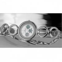 Moteriškas laikrodis BISSET Flaviorno BSBD39SRWM03BX