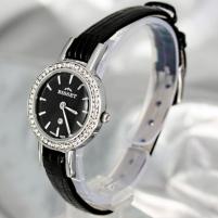 Women's watch BISSET Laura BS25C51Q LS BK BK