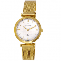 Moteriškas laikrodis BISSET NOA BSBE92GISX03BX