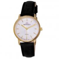 Moteriškas laikrodis BISSET Noa IX BSAE80GISX03BX