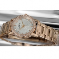 Moteriškas laikrodis BISSET Philadelphia BSBD86RISX05BX Moteriški laikrodžiai