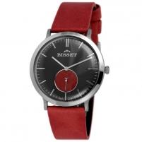 Moteriškas laikrodis BISSET Titanium I BSCF15DIBR03BX