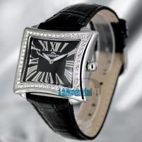 Женские часы BISSET Tosca BS25C09Q LS BK BK