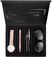 Women's watches Black Oak Dárkový set BX97053RSET-801