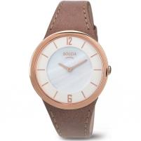 Women's watch Boccia Titanium 3161-15