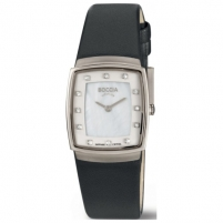 Women's watch Boccia Titanium 3237-01