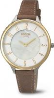 Moteriškas laikrodis Boccia Titanium 3240-02 Moteriški laikrodžiai
