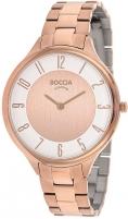 Moteriškas laikrodis Boccia Titanium 3240-06 Moteriški laikrodžiai