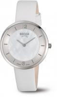 Moteriškas laikrodis Boccia Titanium 3244-01 Moteriški laikrodžiai