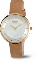 Moteriškas laikrodis Boccia Titanium 3244-03 Moteriški laikrodžiai