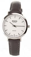 Moteriškas laikrodis Boccia Titanium 3246-01 Moteriški laikrodžiai