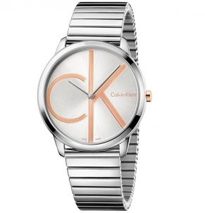 Moteriškas laikrodis Calvin Klein K3M21BZ6