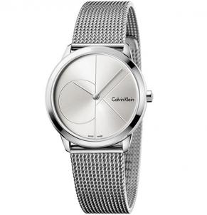 Moteriškas laikrodis Calvin Klein K3M2212Z
