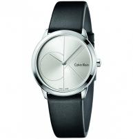 Sieviešu pulkstenis Calvin Klein K3M221CY