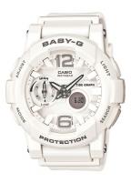 Women's watch Casio BGA-180-7B1