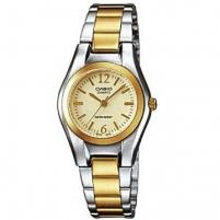 Women's watches CASIO LTP-1280PSG-9AEF