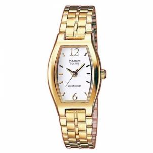 Moteriškas laikrodis CASIO LTP-1281PG-7AEF