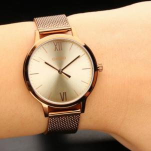 Moteriškas laikrodis Casio LTP-E157MR-9AEF Moteriški laikrodžiai