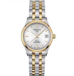 Moteriškas laikrodis Certina C033.251.22.031.00 Moteriški laikrodžiai