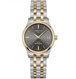 Moteriškas laikrodis Certina C033.251.22.081.00 Moteriški laikrodžiai