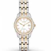 Moteriškas laikrodis Citizen Eco-Drive EW1908-59A
