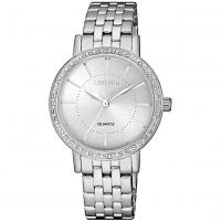 Moteriškas laikrodis Citizen EL3040-80A