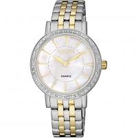 Moteriškas laikrodis Citizen EL3044-89D