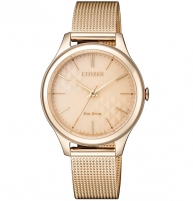 Women's watches Citizen EM0503-83X