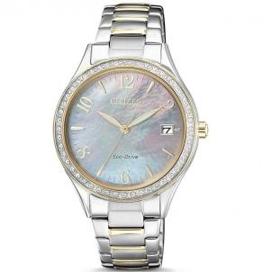 Moteriškas laikrodis Citizen EO1184-81D