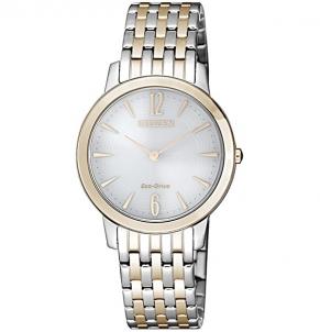 Moteriškas laikrodis Citizen EX1496-82A