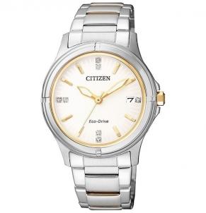 Moteriškas laikrodis Citizen FE6054-54A