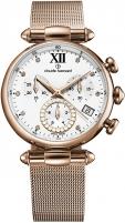 Women's watch Claude Bernard Lady Chronograph 10216-37R APR1 Women's watches