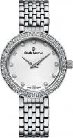 Moteriškas laikrodis Claude Bernard Slim Line 20204 3 B