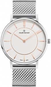 Moteriškas laikrodis Claude Bernard SlimLine 20219 3M AIRR