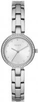 Moteriškas laikrodis DKNY City Link NY2824