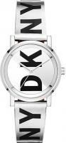 Sieviešu pulkstenis DKNY Soho NY2786