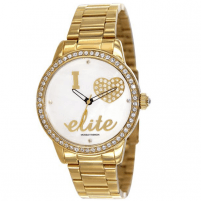Sieviešu pulkstenis ELITE E52924S-101