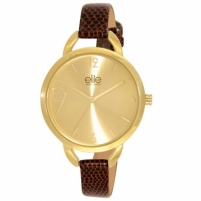 Moteriškas laikrodis ELITE E54082-102