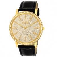 Moteriškas laikrodis ELITEE53702-102