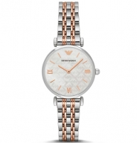 Moteriškas laikrodis Emporio Armani AR1987