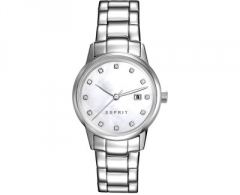 Women\'s watches Esprit ES-Blake Silver ES100S62009