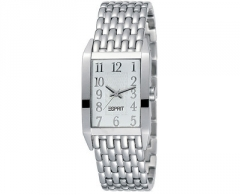Women\'s watches Esprit ES-Fundamental Silver ES000EO2004