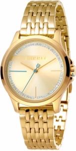 Moteriškas laikrodis Esprit Joy Gold MB. ES1L028M0075