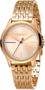 Moteriškas laikrodis Esprit Joy Rosegold MB. ES1L028M0085
