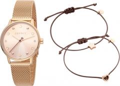 Moteriškas laikrodis Esprit Noel ES1L174M0085 - SET