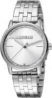 Moteriškas laikrodis Esprit Rock Silver MB ES1L082M0035