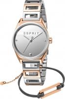Moteriškas laikrodis Esprit Slice Mini TT/RG Mirror SET ES1L058M0055